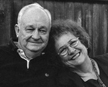 1932 to 2006 Dee & Valerie Webb 50 years of Memories