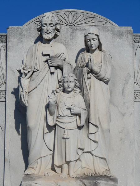 Mt. Olivet Cemetery 2015