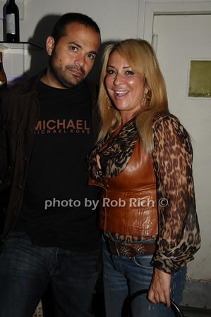 Antonio, Barbara K. photo by Rob Rich © 2009 robwayne1@aol.com 516-676-3939