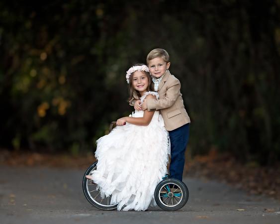 Ella & Graham - Beata Photography