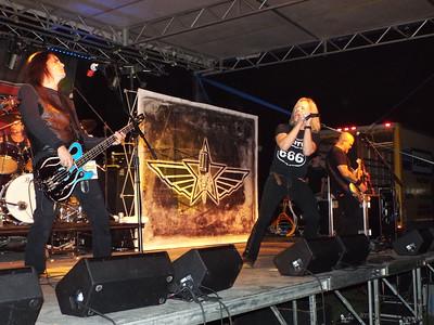 2013 Mid Summer Blast: Warrant, Royal Boyz