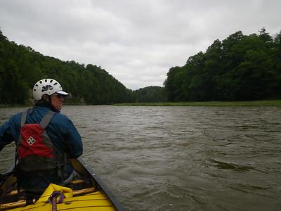 Maitland River 2015