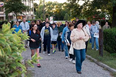 2013 Lantern Tour, Center-Cemetery, East Hartford, Connecticut