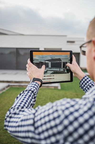 SunSystem :: promo VR aplikace