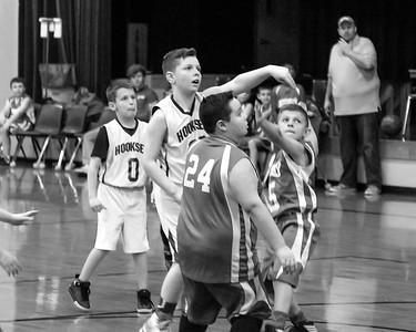 Josh Basketball 2/11/2018