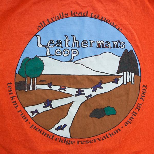 2002 Shirt - Paul Dorfman