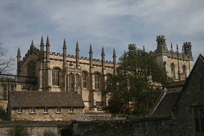 Oxford - United Kingdom (April 2008)