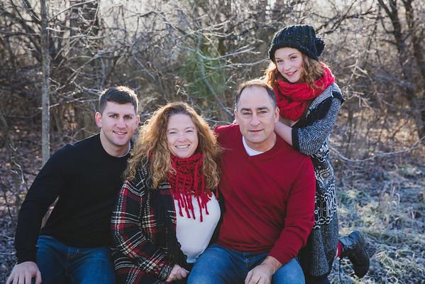 Baker | Family