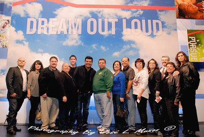 2012-12-16 Dreams Protected Tour