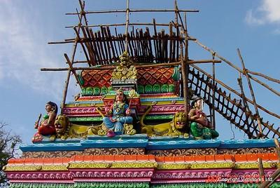 Lalapet, India
