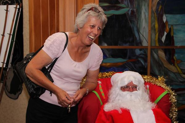 Santa's Grotto Sunday 15.12.13