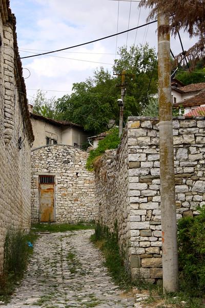 Berat, Albania - July 2014