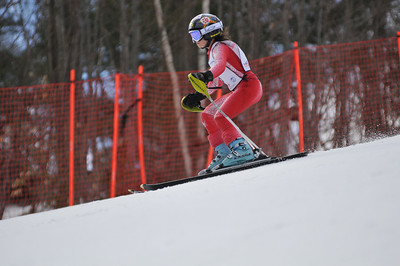 2011 Piche Invitational at Gunstock