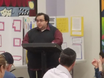 Mishnah Celebration