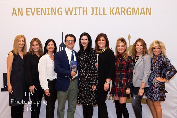 Jill Kargman Event