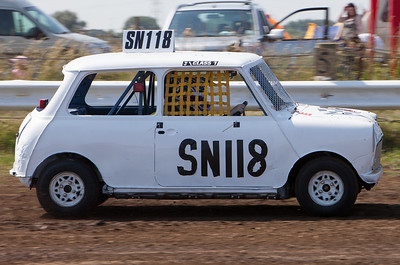 St. Neots Autograss - 2013, July2013
