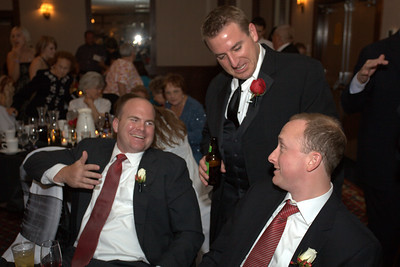Hauser Wedding
