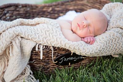 Jameson Newborn