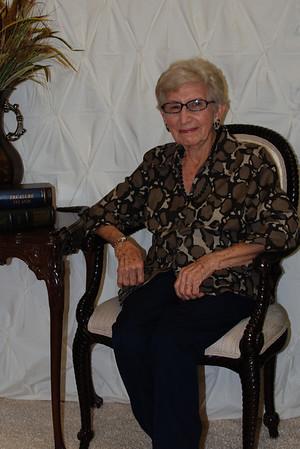 2010-11 Portraits