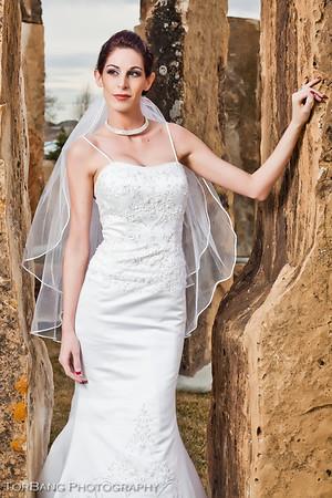 Jade's Bridals