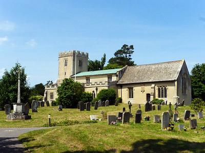Longworth (1 Church)