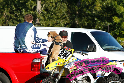 10-9-14 Thursday Night Motocross Practice