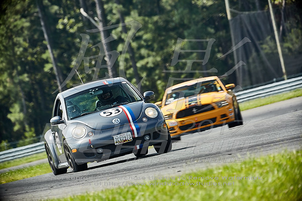 08/13/2017: Group D @ NJMP Lightning Circuit