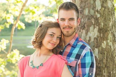 John & Audrey