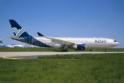 Aigle Azur Transport Aeriens (2nd)