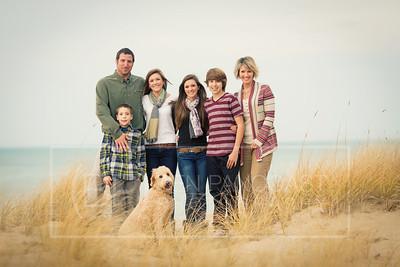 The Racine Family