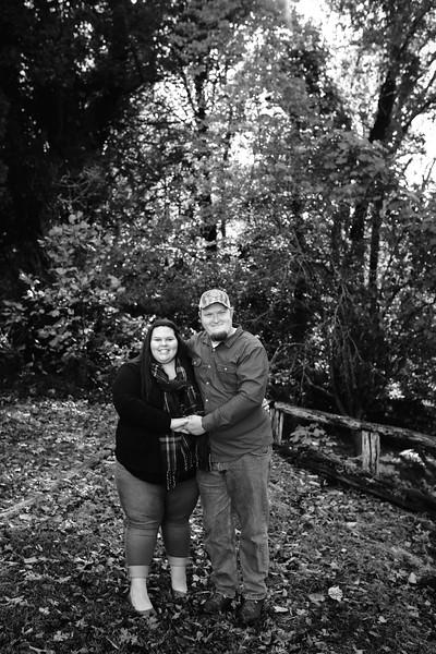 Deana & Jeremy