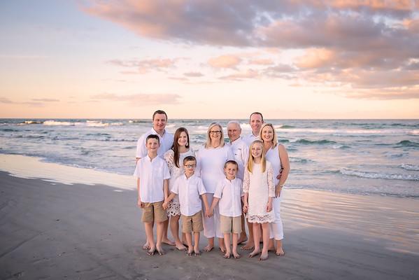 White Family Feb 2020