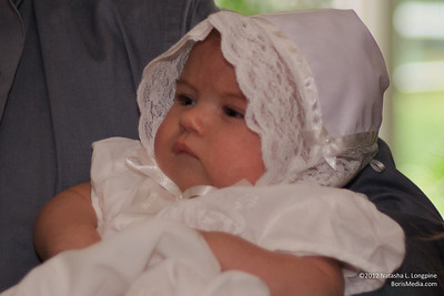 Adelaide's Baptism