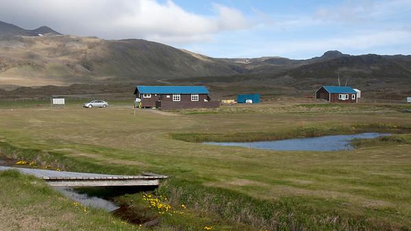 Fróðárvöllur Ólafsvík