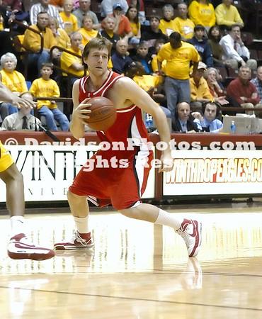 Winthrop 2007-08