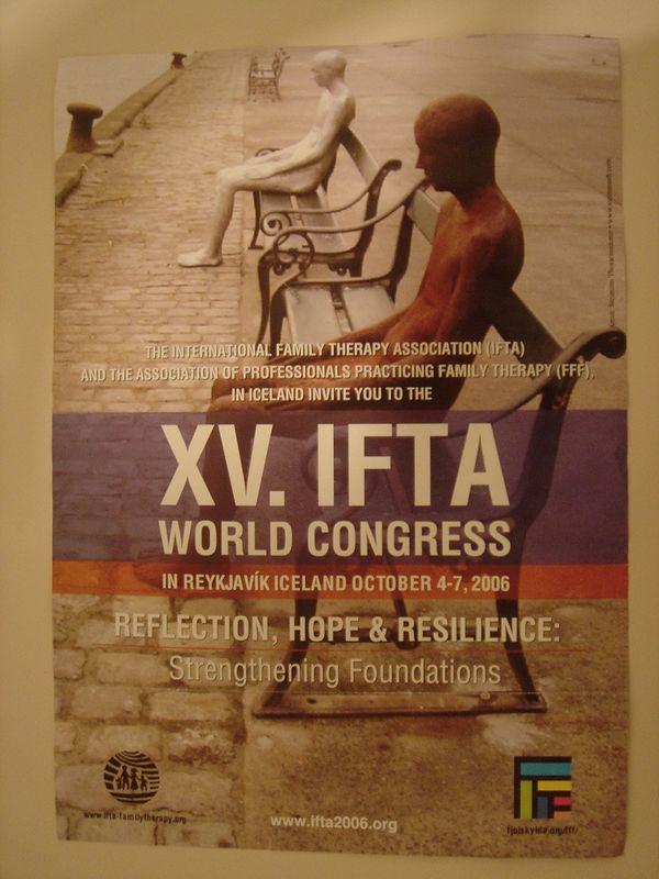 2006 Iceland IFTA XV   October 4-7