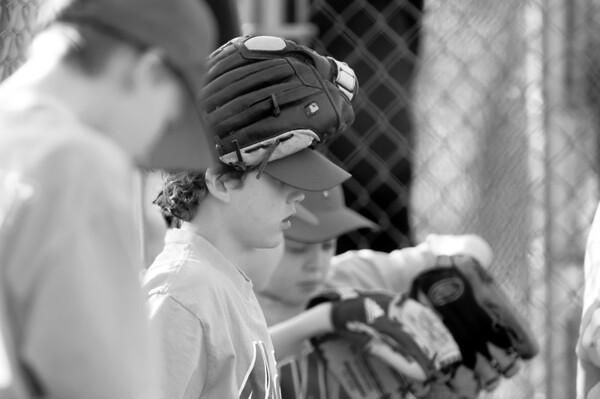 Mets Baseball 4/13/2012