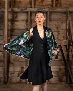 Kimono Selections