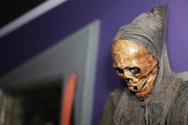Halloween 11-11