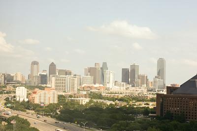 2014 Anniversary Weekend in Dallas