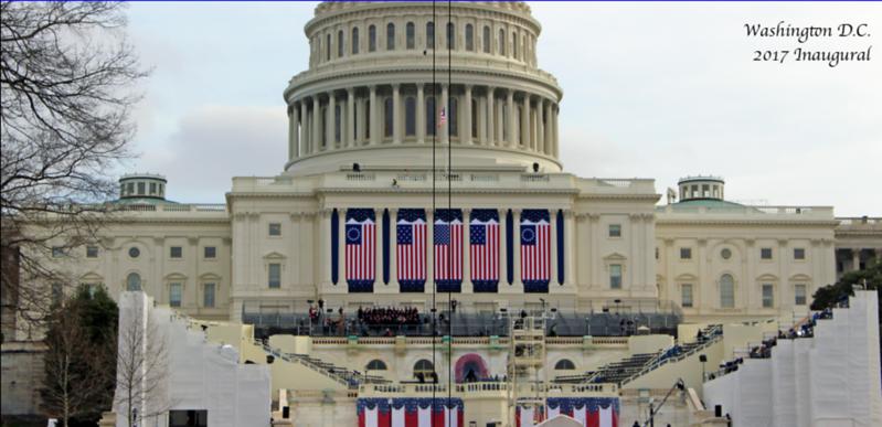 Washington D.C. Inaugural