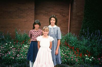 Barfuss Family Photos