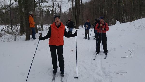 February 15 Wednesday Hike