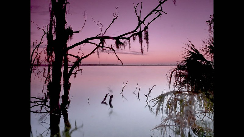 LakeHhancock Sunrise_mp4.MP4
