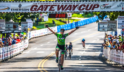 Gateway Cup - 2016  (in progress)