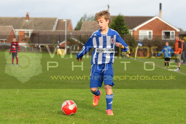 Under 11's Pathers
