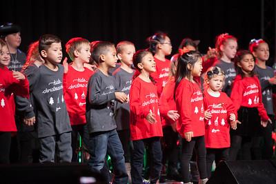 Kids Christmas Choir 2017