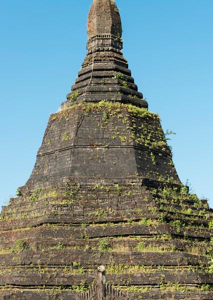 Laung Ban Pyauk Pagoda