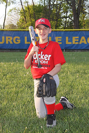Claysburg Little League 2013 Season