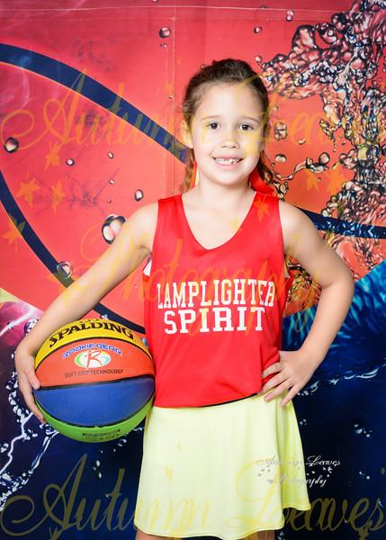 1G Lamplighter Spirit - PCYMCA Basketball